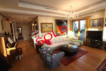TRS-1215-350 Apartament 3+1 ne shitje ne Tirane te Re