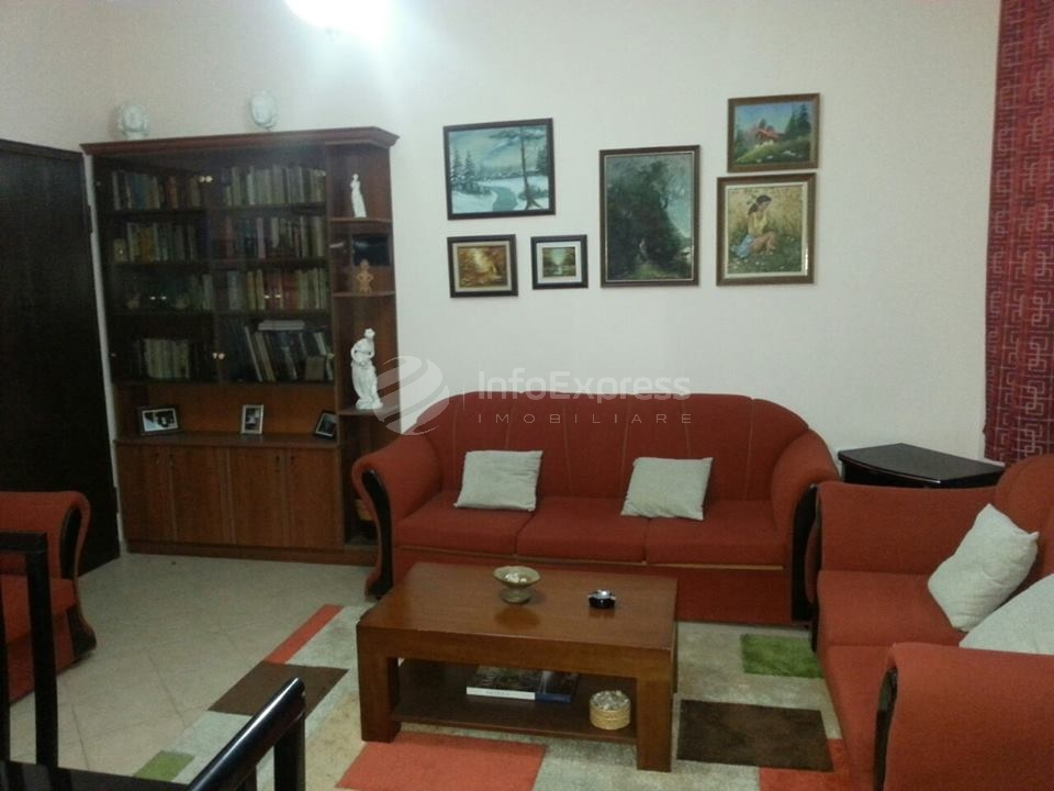TRS-515-29 Apartament 2+1 ne shitje ne Rrugen e Elbasanit