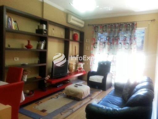 TRR-416-430 Apartament 1+1 me qera ne rrugen e Elbasanit