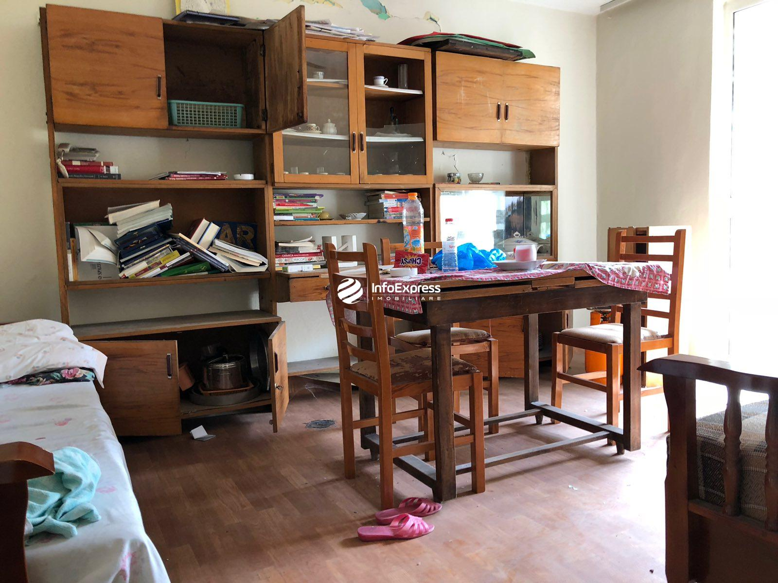TRR-0419-1537 Jepet me qera ambient per zyra ndodhet ne Bulevardin Gjergj Fishta, shume prane Gjykates se rrethit.