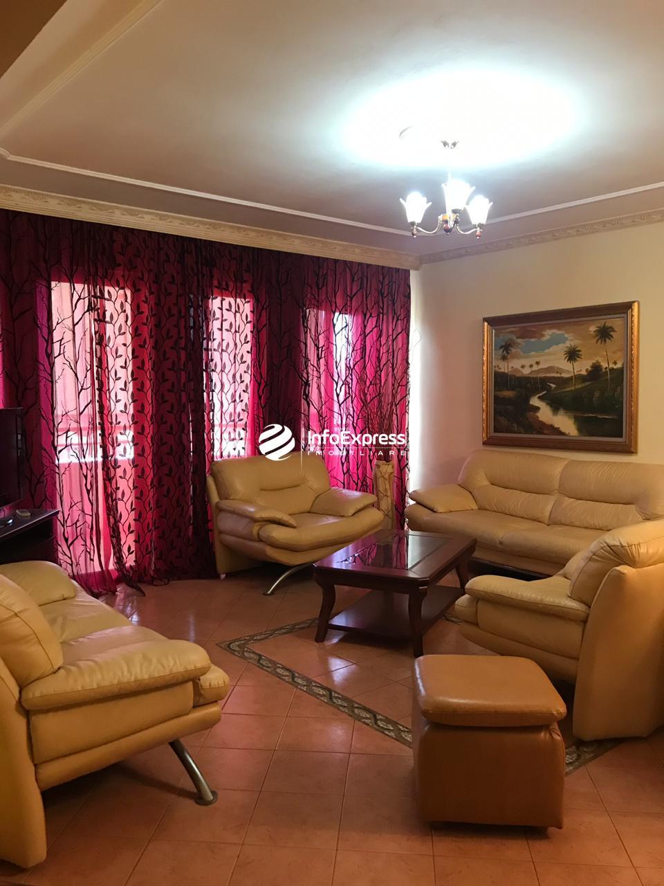 TRR-0419-1406 Jepet me qera apartament 2+1, ndodhet ne Myslym Shyri.