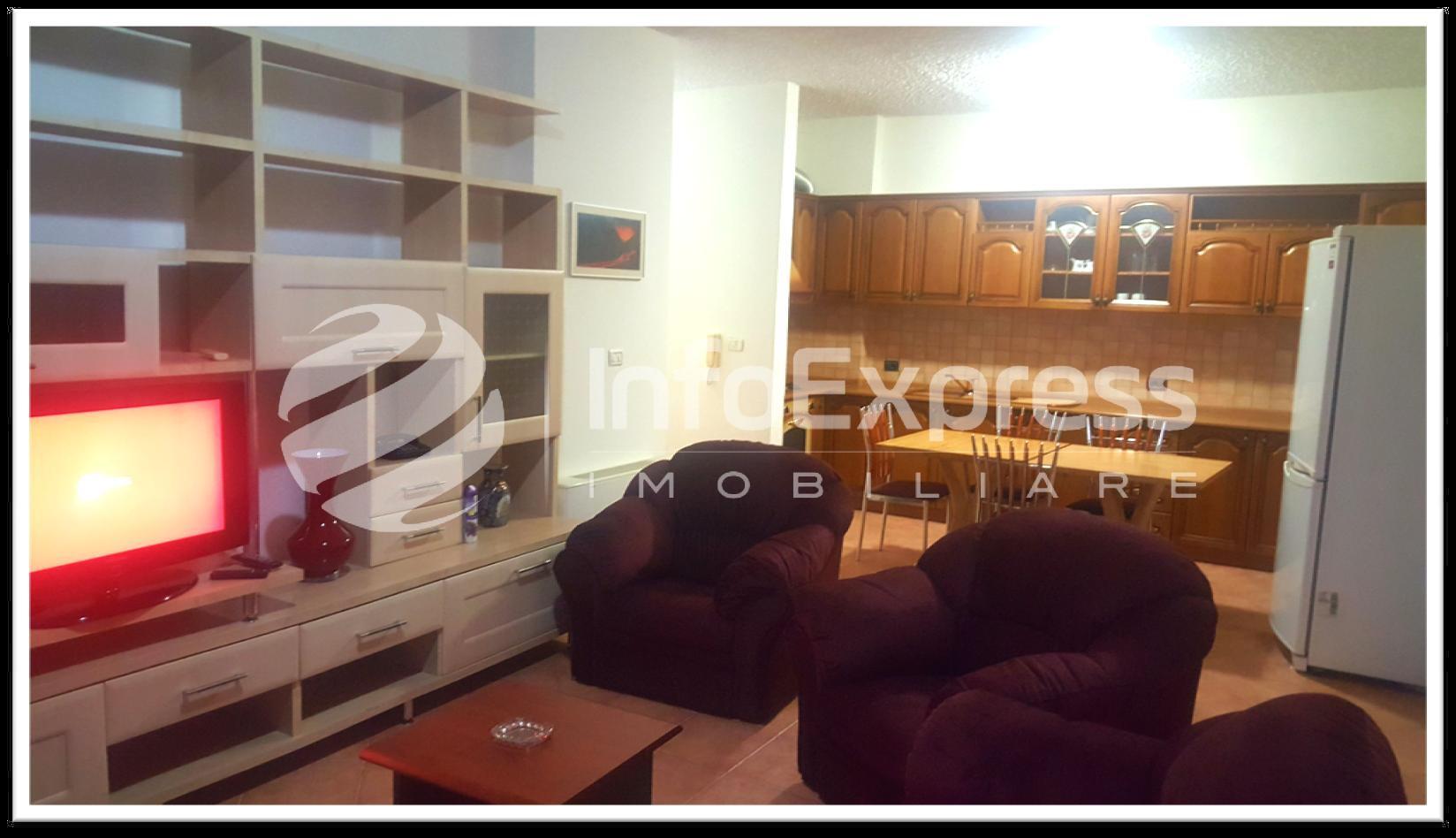 TRR-616-493 Apartament 2+1 me qera prane Liqenit Artificial