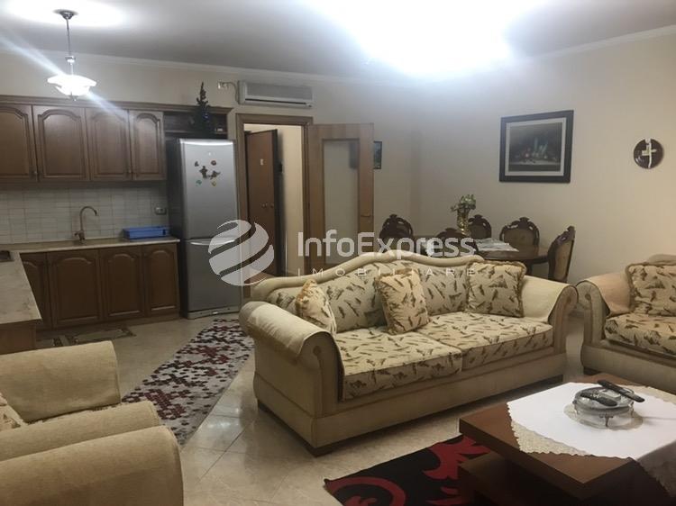 TRR-717-729 Apartament 2+1 me qera te Zogu I Zi