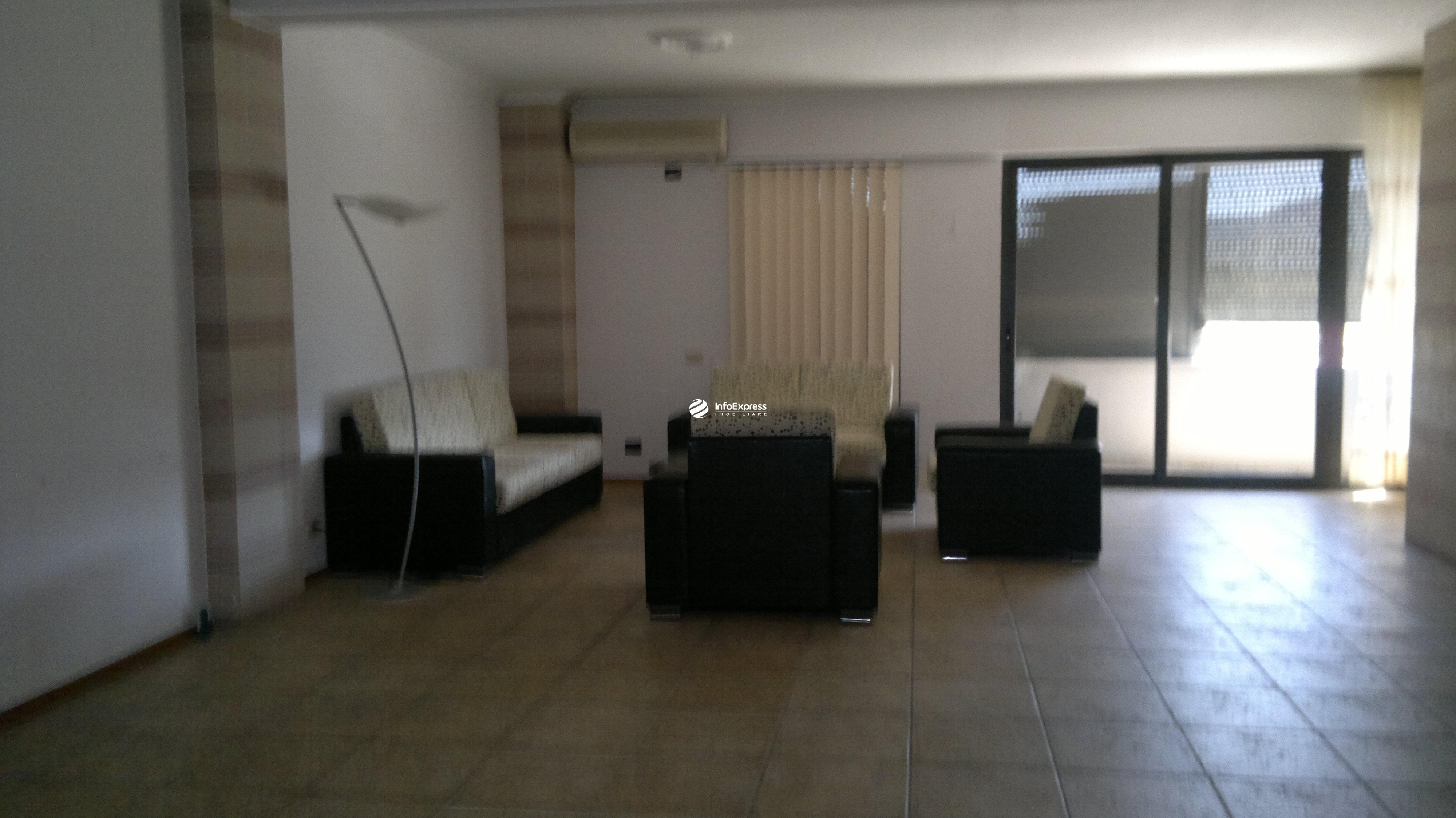 TRR-0419-1429 Jepet me qera apartament 3+1 ndodhet prane Juveniljes , Venecias , Lion Park.