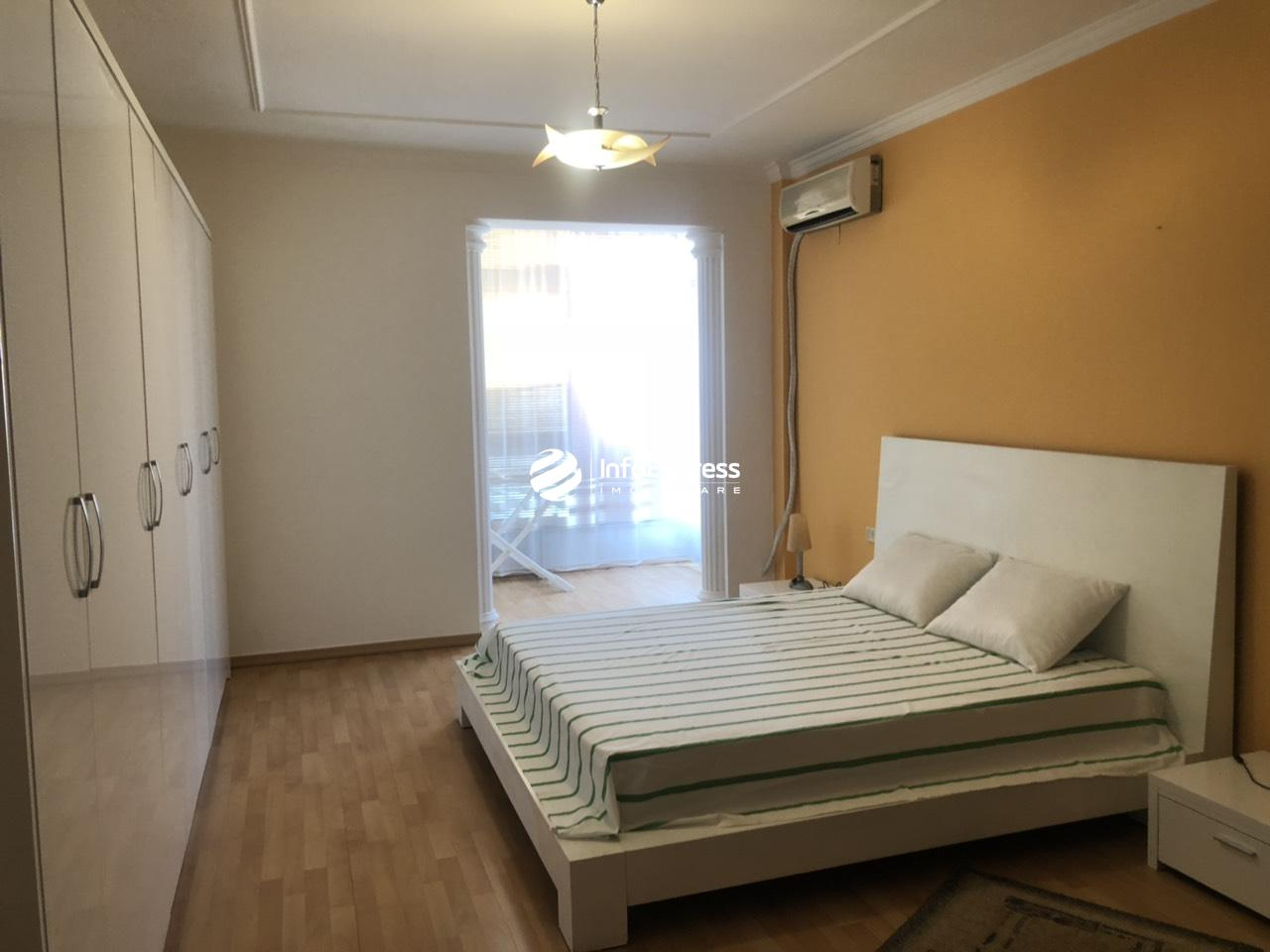 TRR-0419-1458  Jepet me qera apartament 3+1 ndodhet prane juveniljes,venecias ,lion park.
