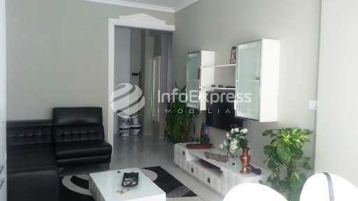 TRR-916-526 Apartament 2+1 me qera ne Bllok