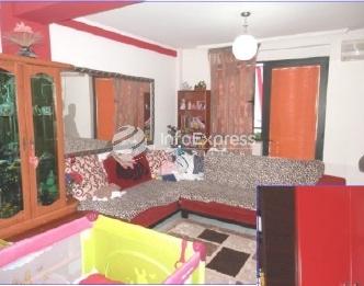 TRS-617-704 Shitet apartament 1+1 te Bulevardi Zogu I.