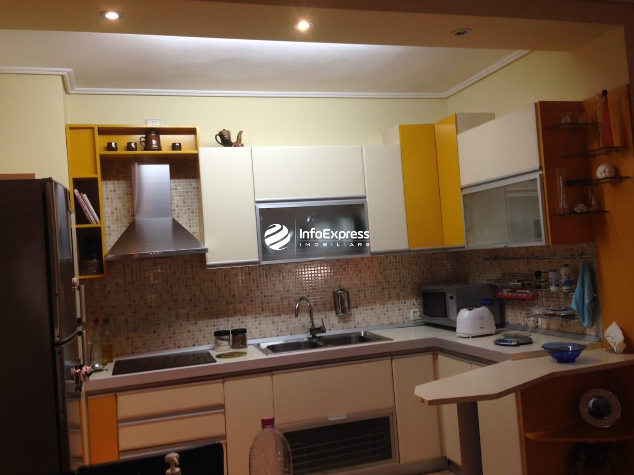TRR-0618-1347 Jepet me qera apartament 2+1 ne Komunen e Parisit