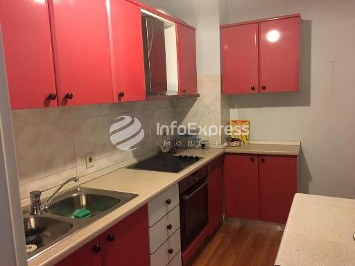 TRS-1116-582 Apartament per shitje 3+1 Rr.Beqir Luga