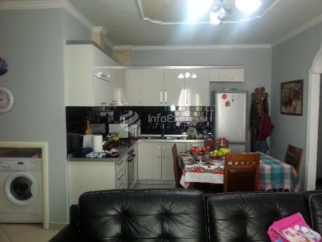 TRS-715-150 Apartament 3+1 ne shitje tek Eleonora