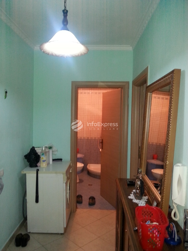 TRS-515-28 Apartament 1+1 ne shitje ne rrugen Qemal Stafa