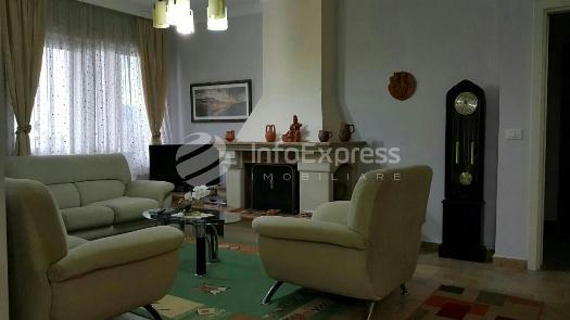 TRS-116-389 Apartament 2+1 ne shitje prane Kullave Binjake