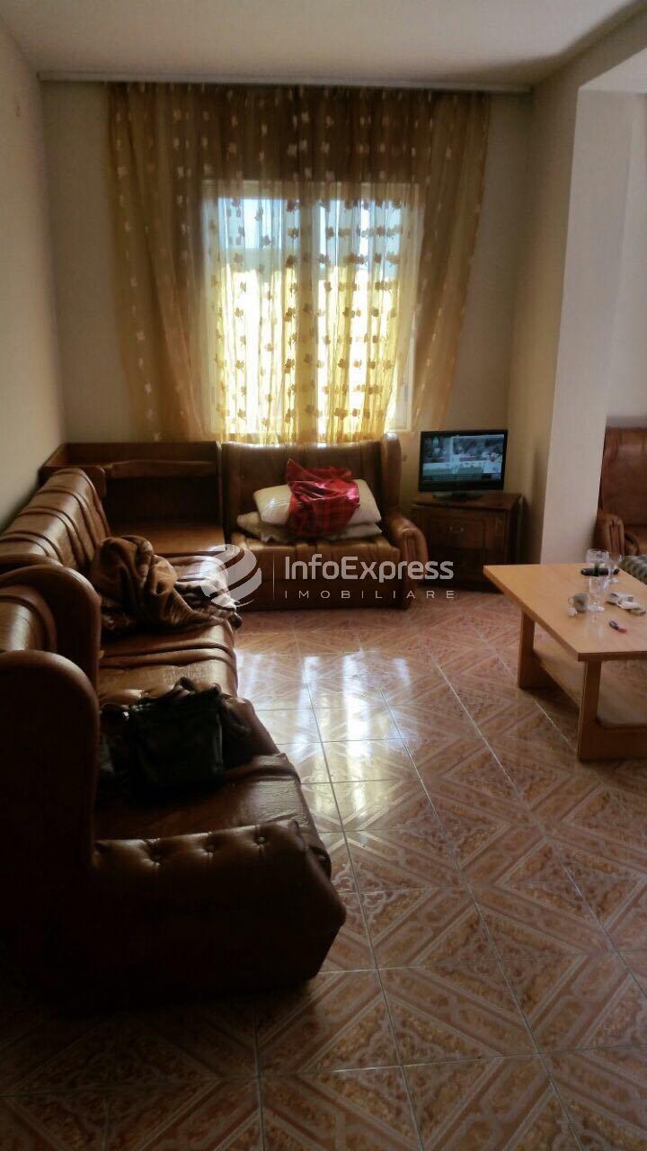 TRR-517-667 Apartament 1+1 me qera ne qender te Tiranes