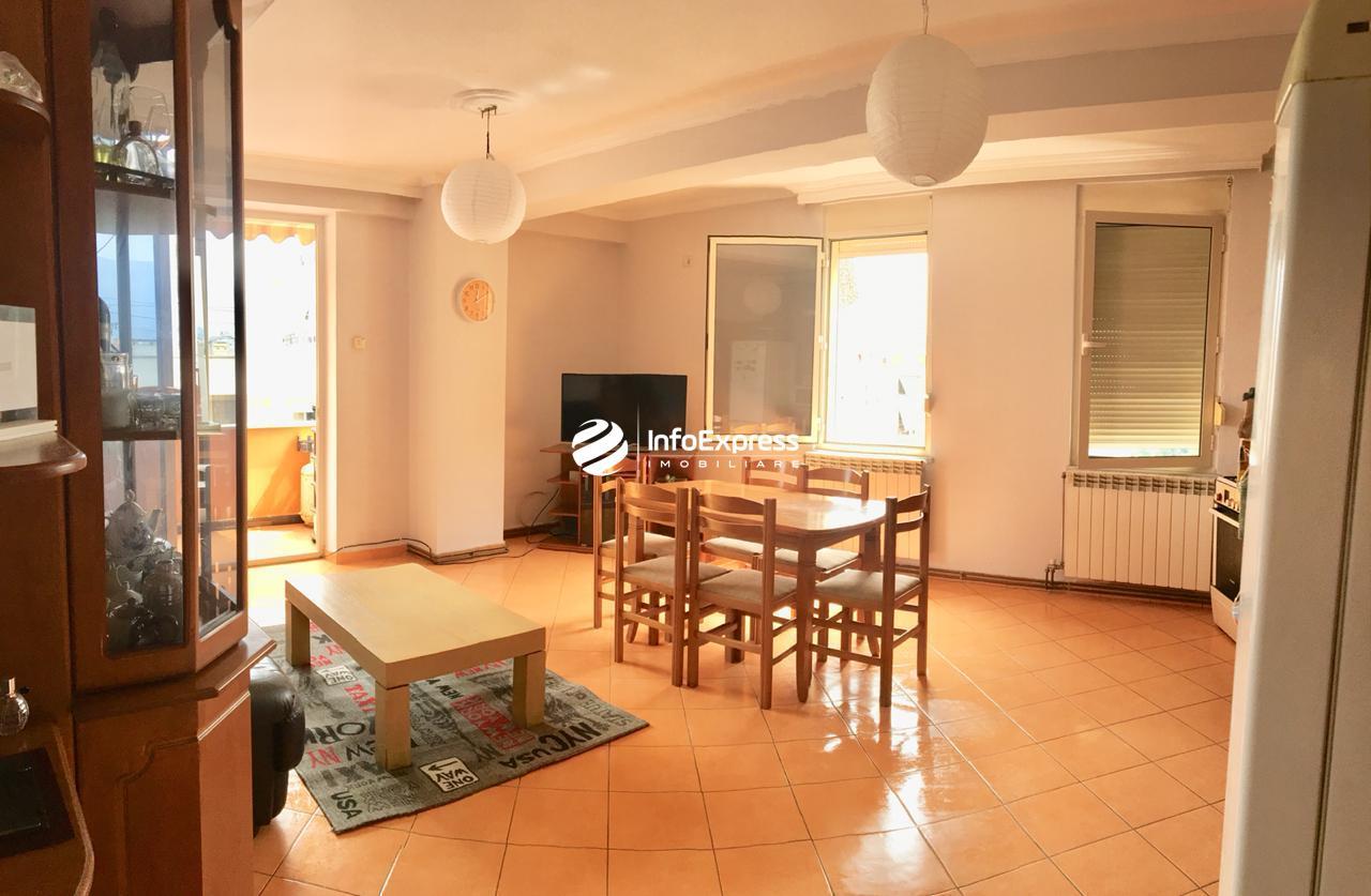 TRS-0419-1496  Shitet apartament 3+1 ndodhet ne Bulevardin Gjergj Fishta prane Universitetit Europian.