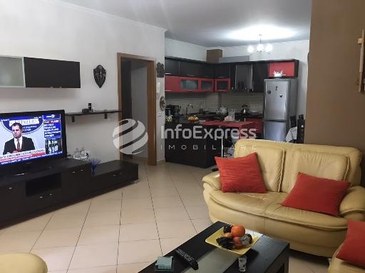 TRS-117-609 Apartament 3+1 per shitje, 112m2 te Ali Demi