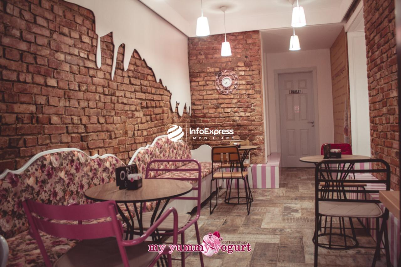 TRS-0618-1148  Shitet biznesi i nje bar kafe  prane rruges Myslym Shyri