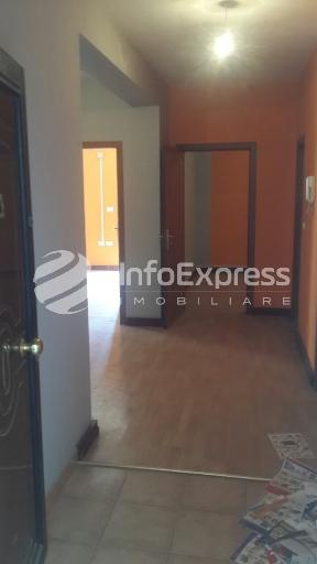 TRR-1116-573 Apartament 3+1 me qera per zyra ne rrugen Naim Frasheri