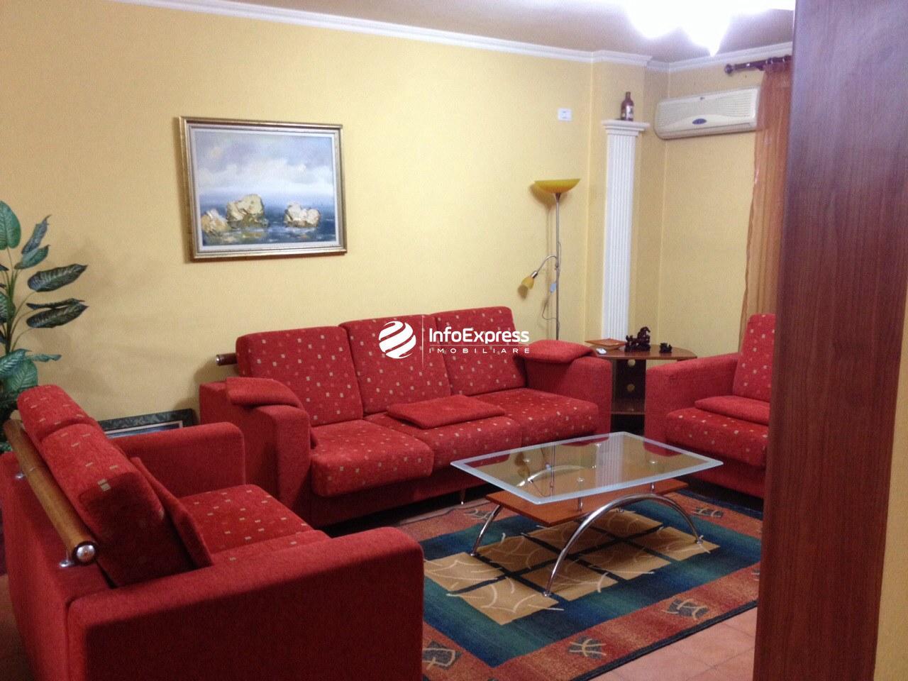 """TRR-0618-1306 Jepet me qera apartament 1+1 ne Rrugen """"Mustafa Matohiti""""."""