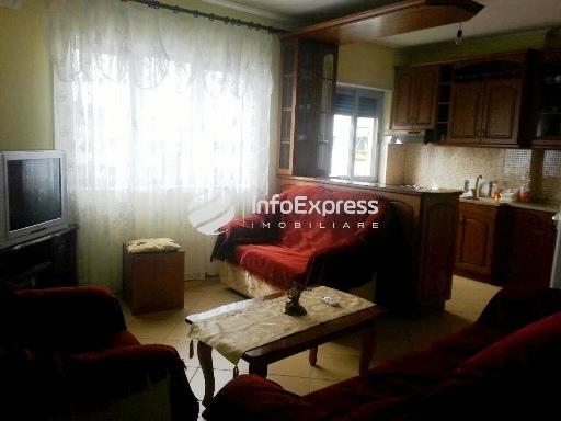 TRR-1015-297 Apartament 2+1 me qera tek ish stacioni i fundit i Tiranes se Re