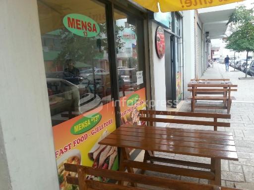 TRS-1115-323 Dyqan ne shitje ne Yzberisht