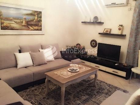 TRS-116-380 Apartament 1+1 ne shitje mbas Europianit
