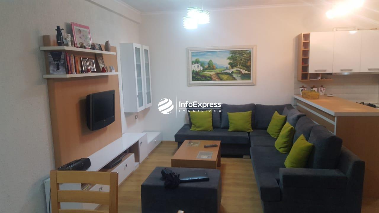 TRS-0618-1287 Shitet apartament 2+1 te Kompleksi Cabej