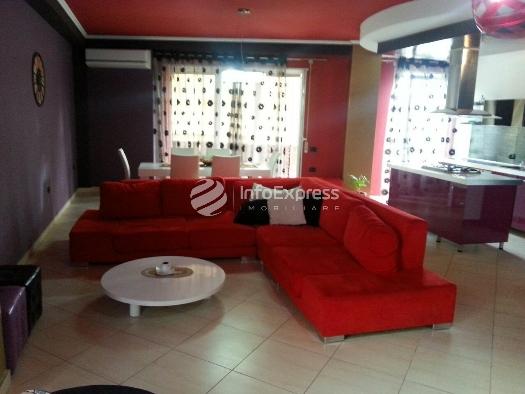 TRS-116-372 Apartament 2+1 ne shitje ne rrugen Jordan Misja