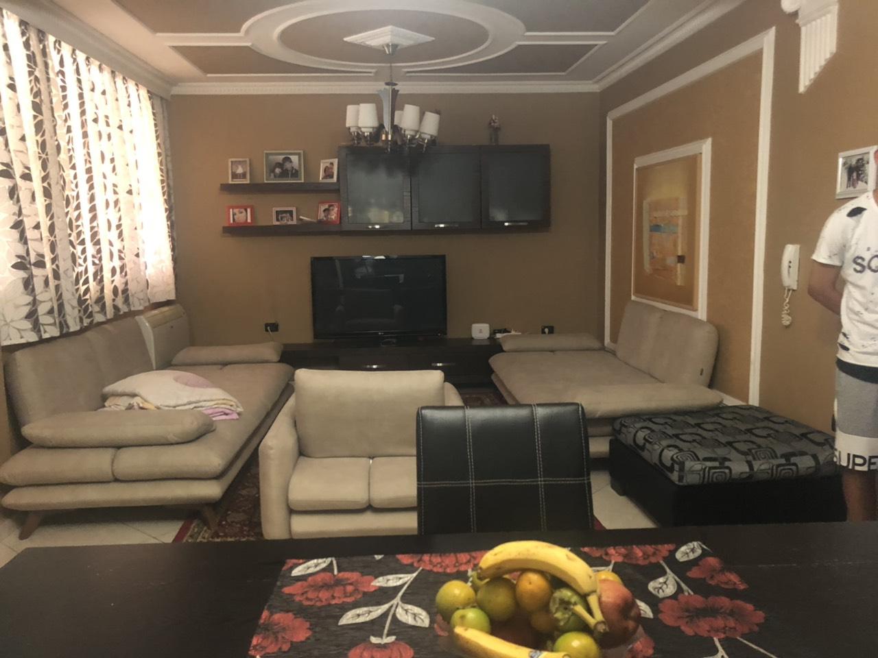 TRS-1618-1120 Shitet apartament 2+1, tek Rruga e Elbasanit