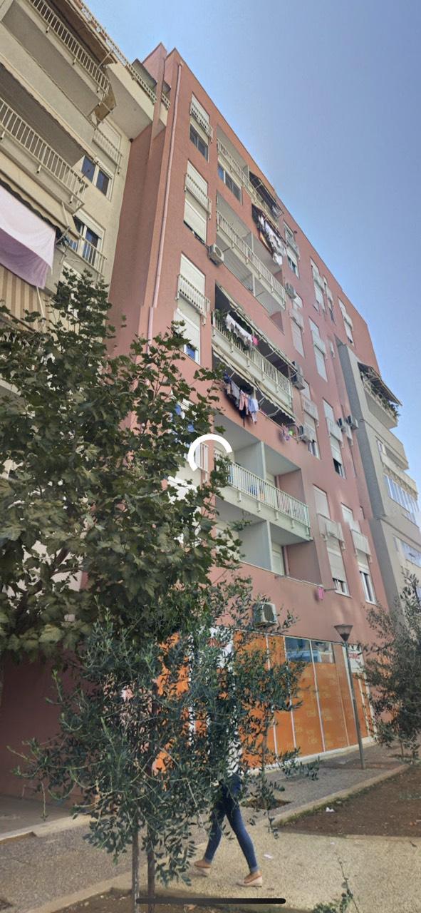 TRS-1015-285 Shitet apartamenent 2+1 tek kompleksi Homeplan, te klubi i partizanit