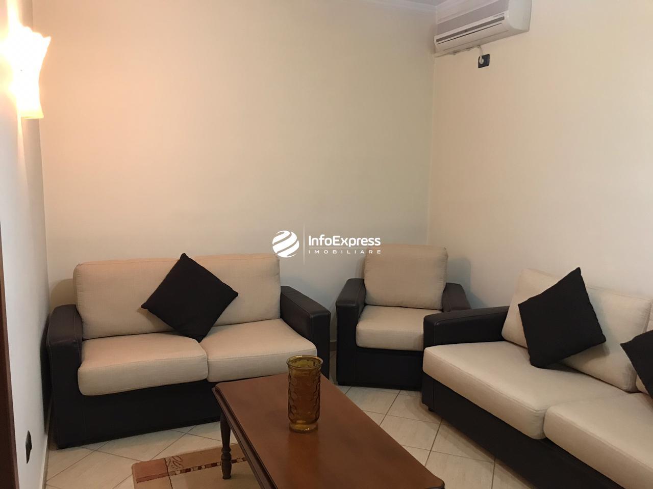 TRR-0419-1394 Jepet me qera apartament ne rrugen Myslym Shyri