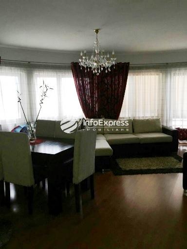 TRS-515-98 Apartament 1+1 ne shitje tek Zogu i zi,kullat e Trebickes