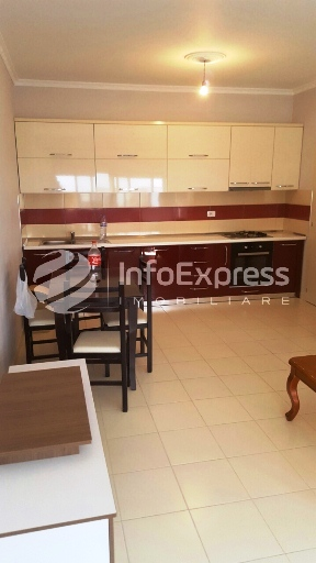 TRR-816-501 Apartament 1+1 me qera ne Astir