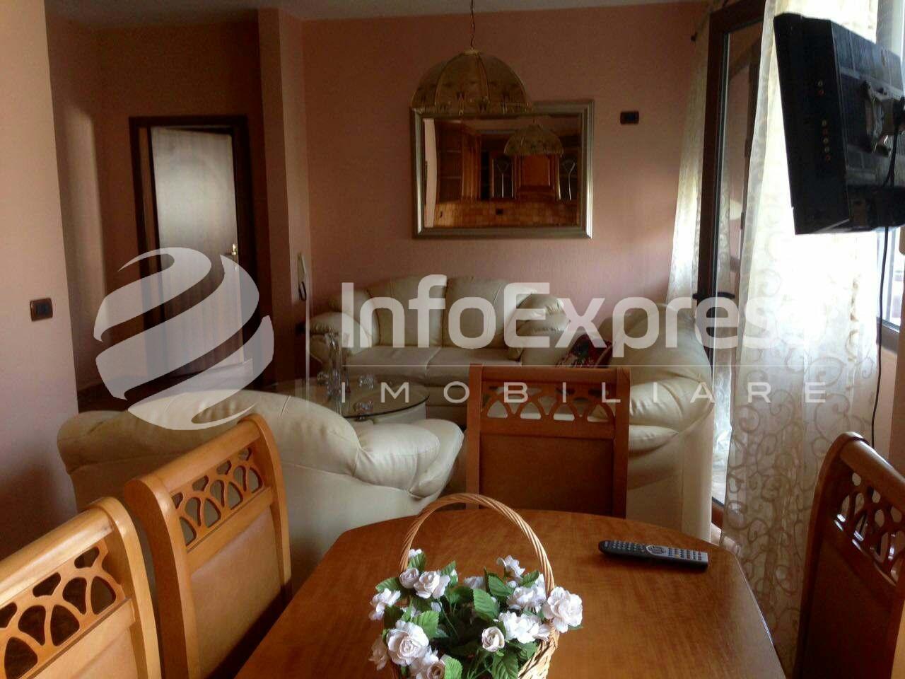 "TRR-817-731 Apartament 1+1 me qera ne Rruga ""Vaso Pasha""."