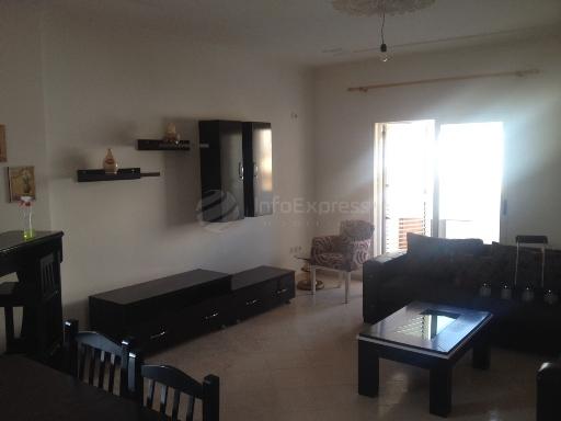 TRR-715-148 Apartament 2+1 me qera ne Myslym Shyri