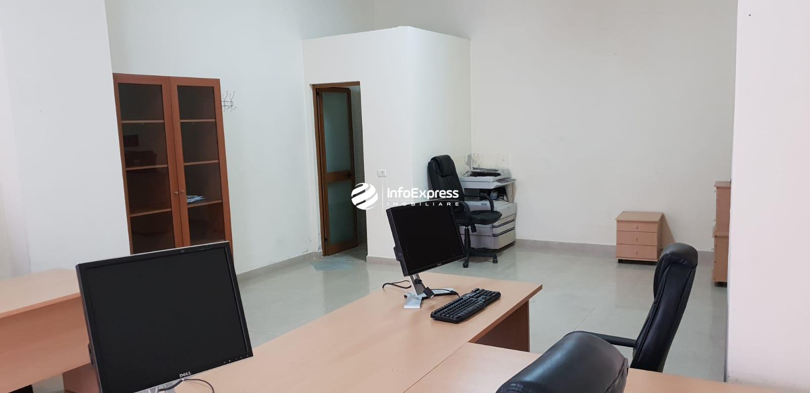 TRS-0618-1335 Shitet ambjent per zyre ne Bulevradin Gjergj Fishta