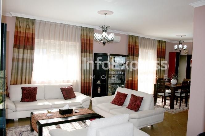 TRR-1016-565 Apartament 2+1 me qera prane rruges se Kavajes