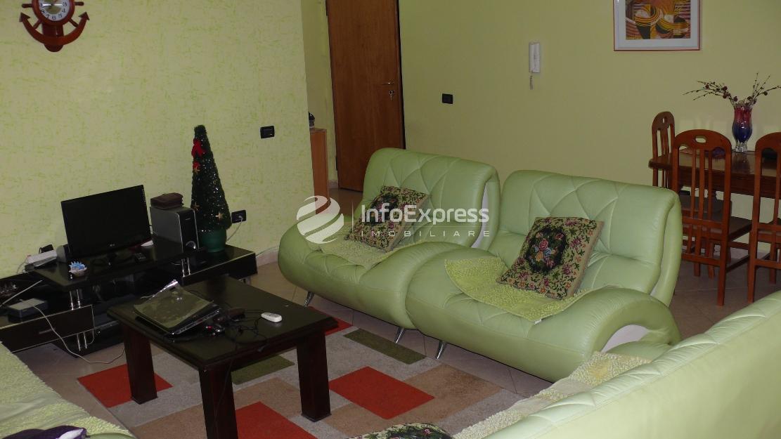 TRS-515-81 Apartament i ri 2+1 tek rruga e Kavajes