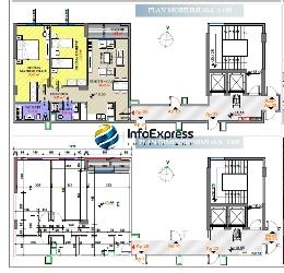 TRS-116-384 Apartamente ne shitje prane Qendres se Tiranes