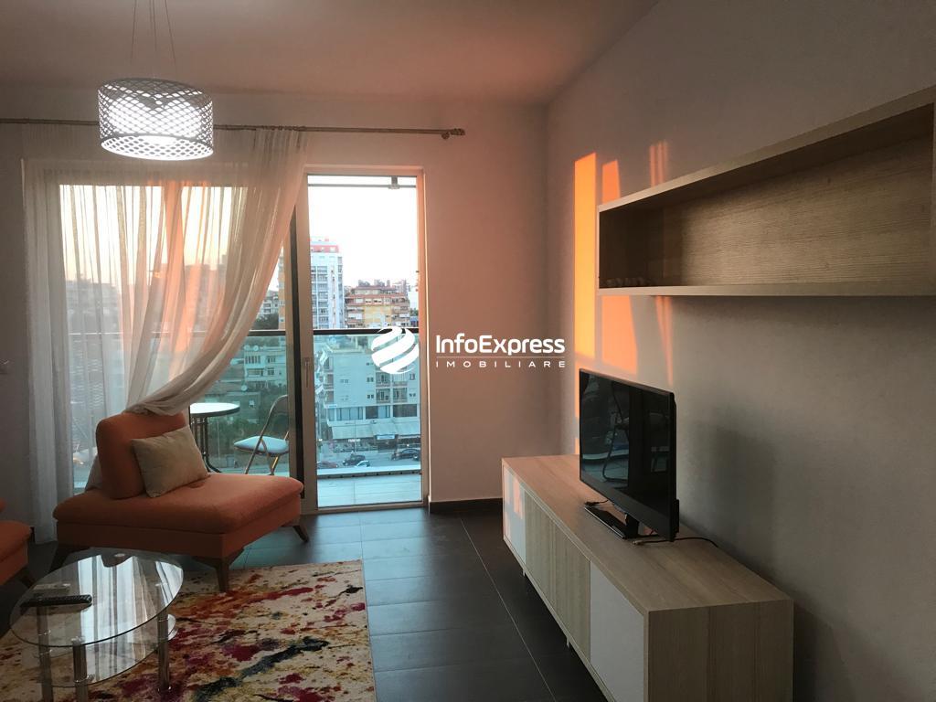 TRS-0618-1292 Apartament 1+1 tek Ambasador 3