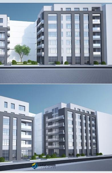 TRS-715-158 Apartamente ne shitje  prane Mondialit