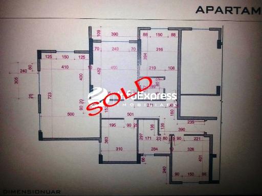 TRS-116-373 Apartament 4+1 ne shitje prane Kopeshtit Zoologjik
