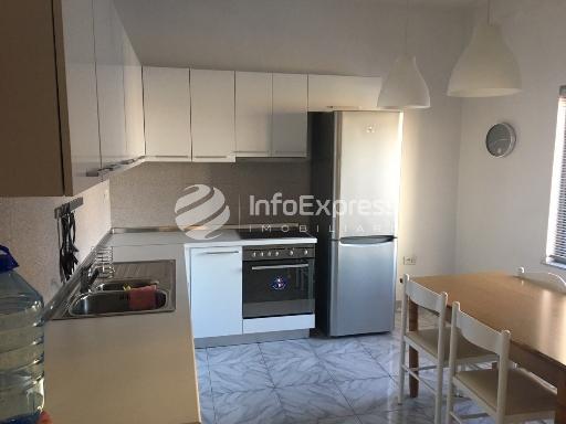 """TRR-1216-597 Apartament 2+1 me qera tek rruga""""Tafaj"""""""