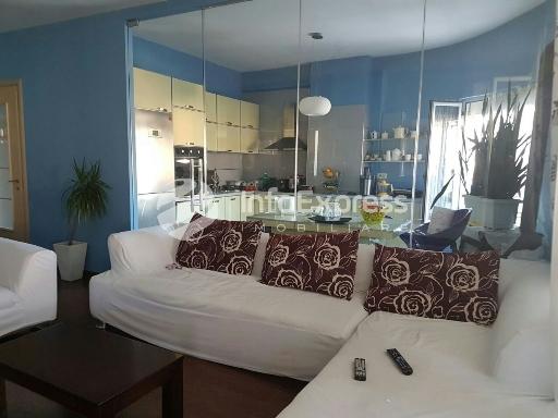 TRS-816-511 Apartament 3+1 ne shitje perballe Europianit