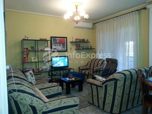 TRS-516-464 Apartament 3+1 ne shitje prane Diplomat 1