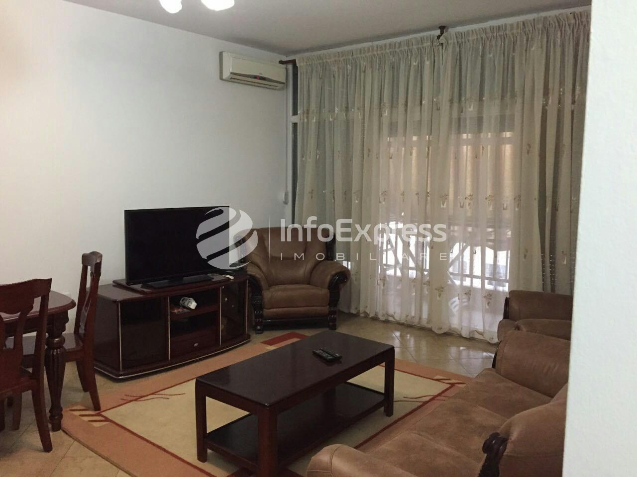 TRR-117-610 Apartament 2+1 me qera te rruga Budi