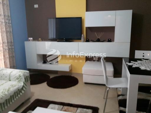 TRS-117-612 Apartament 1+1 ne shitje mbrapa Qendres Globe