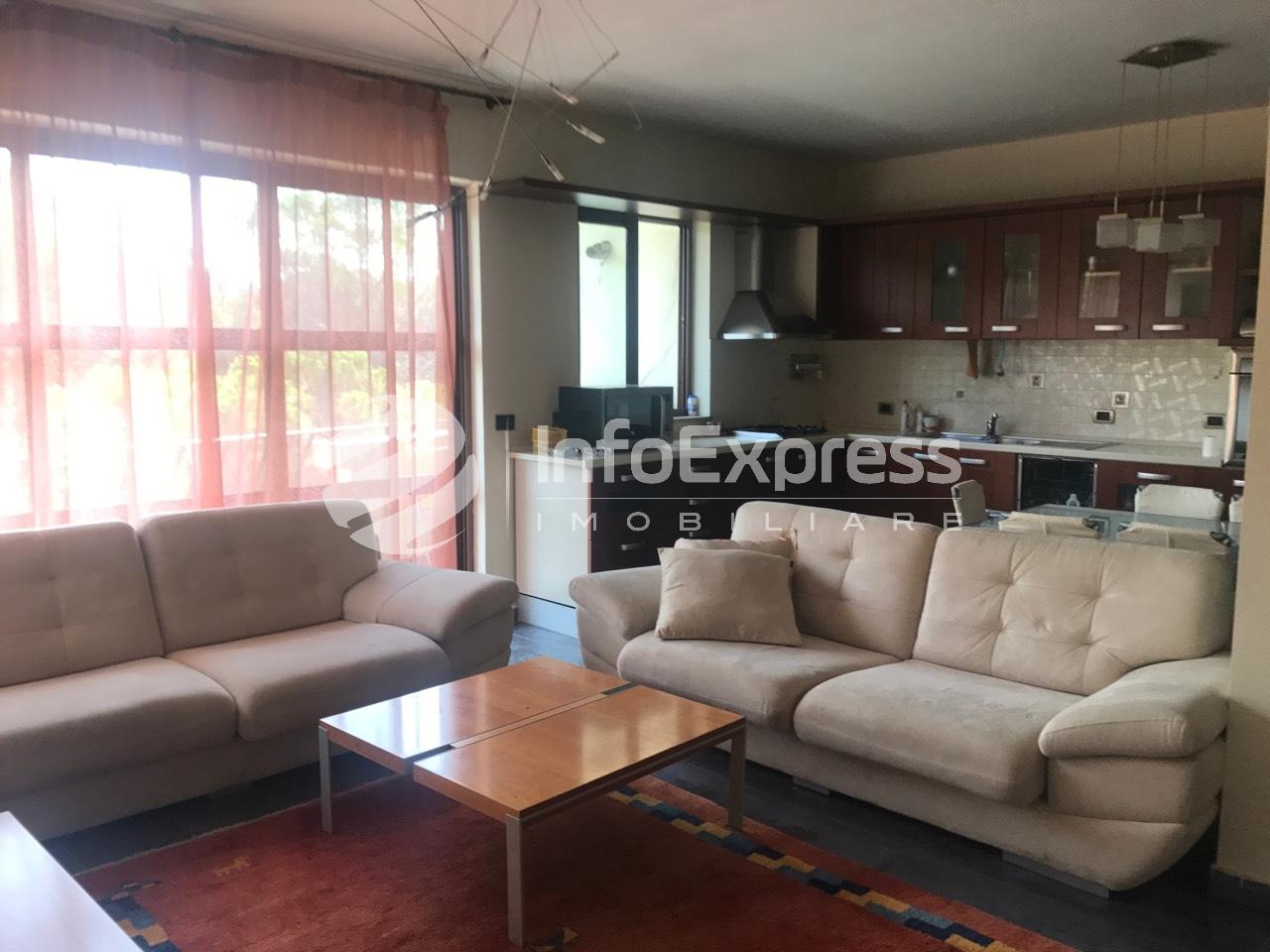 """TRR-917-746 Apartament 2+1 me qera ne Rrugen """"Faik Konica"""""""