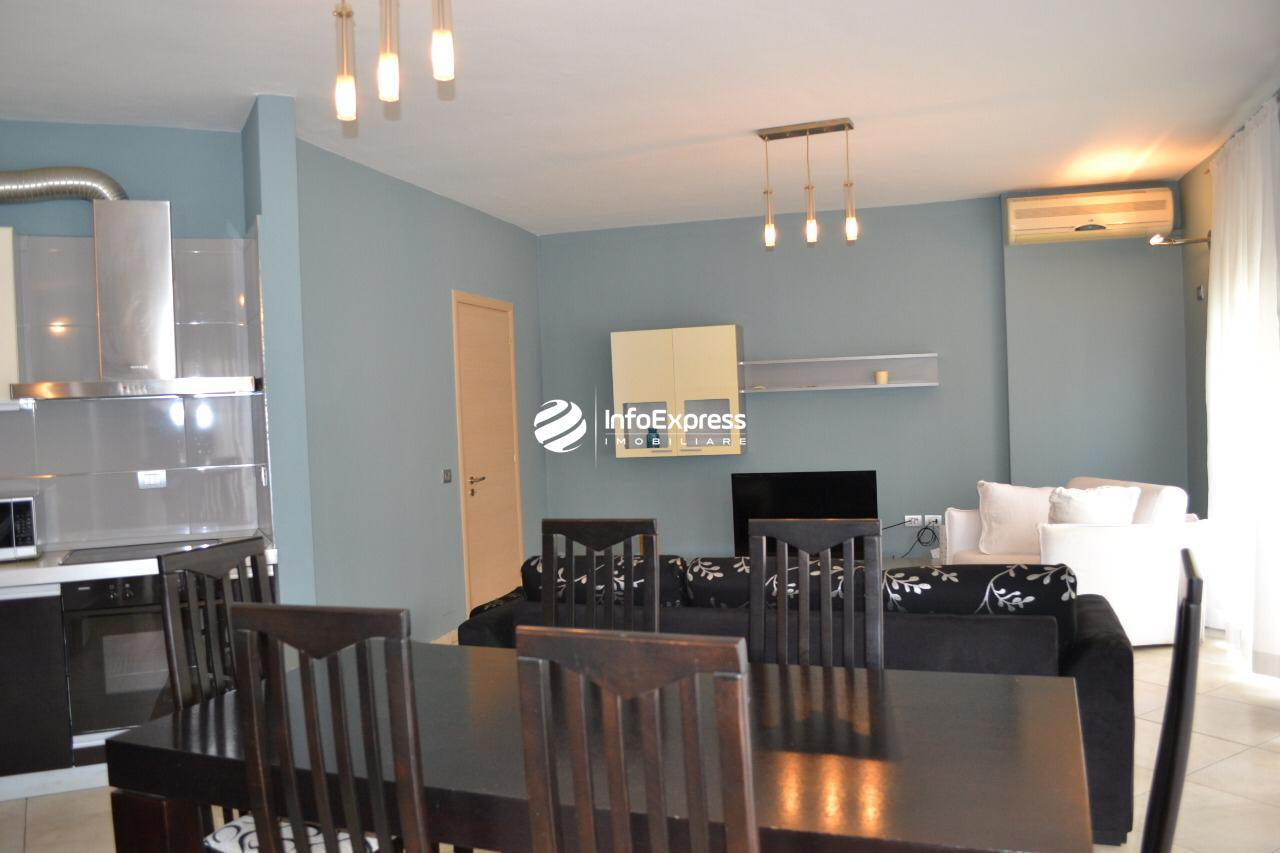 TRS-316-420 Apartament 2+1 ne shitje ne Rezidencen Kodra e Diellit 1