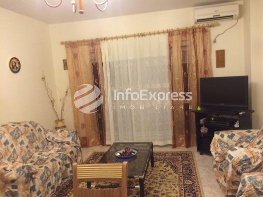 TRR-1015-284 Apartament 2+1 me qera ne Myslym Shyri