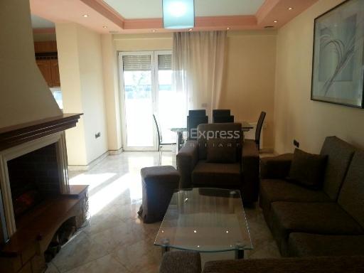 TRR-516-460 Apartament 2+1 me qera prane stadiumit Qemal Stafa